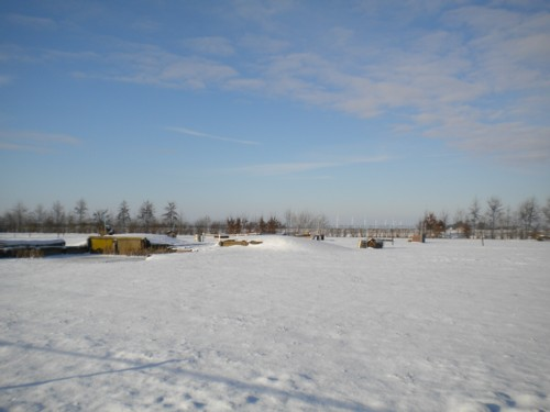 sneeuwwater